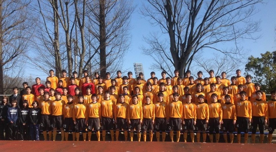 中央大学大学サッカー部