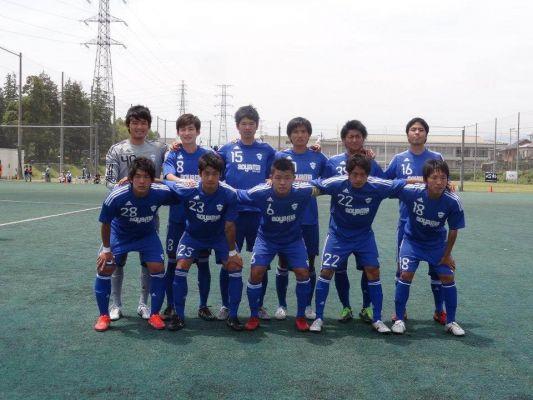 青山学院大学大学サッカー部