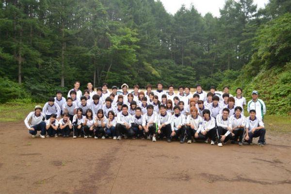 駒澤大学大学洋弓部