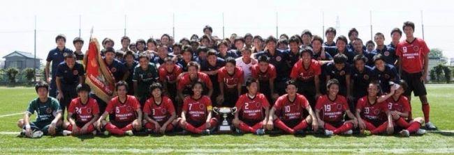 駒澤大学大学サッカー部
