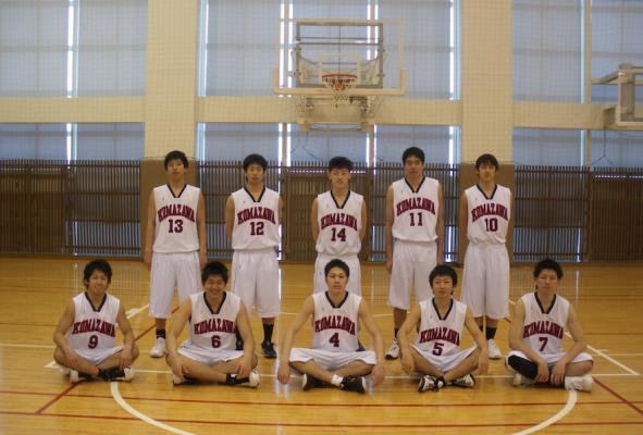 駒澤大学大学バスケットボール部