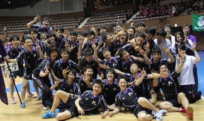 駒澤大学大学卓球部