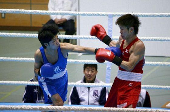 駒澤大学大学ボクシング部