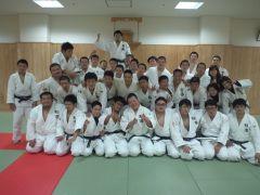 駒澤大学大学柔道部