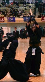 駒澤大学大学剣道部