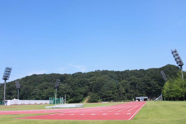 中央大学大学女子陸上競技部