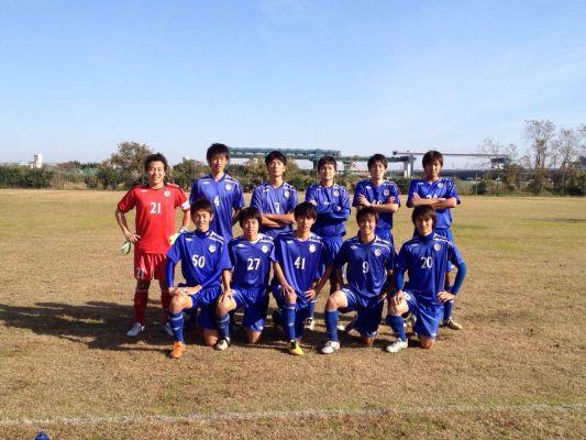横浜国立大学大学体育会サッカー部