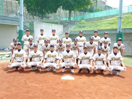 神奈川大学大学準硬式野球部