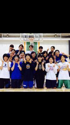 法政大学大学女子バスケットボール部