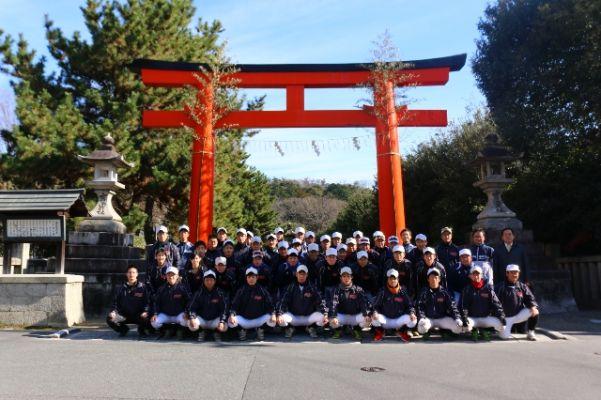 京都大学大学硬式野球部
