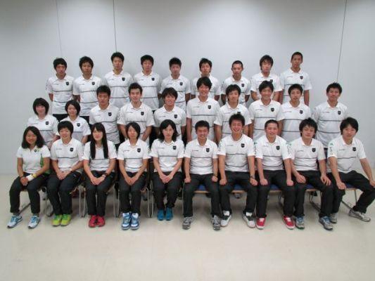 日本体育大学大学学友会スキー部
