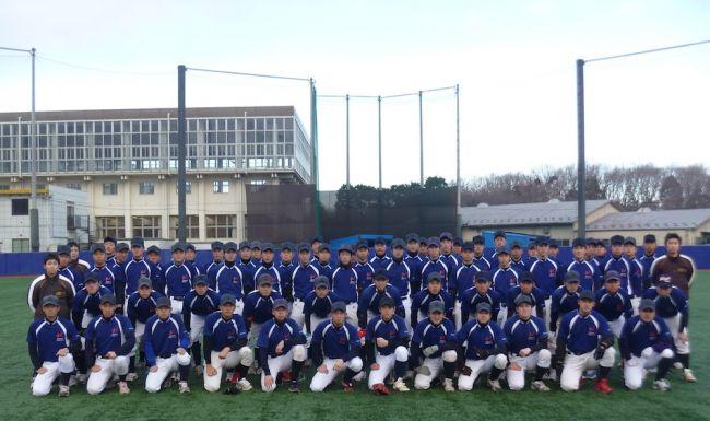 国士舘大学大学硬式野球部