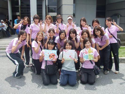 立教大学大学女子ソフトテニス部