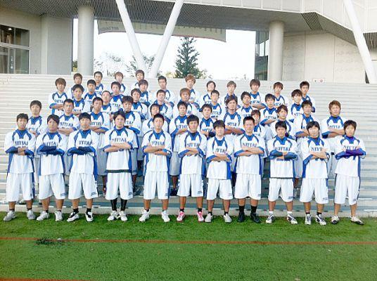 日本体育大学大学男子ラクロス部