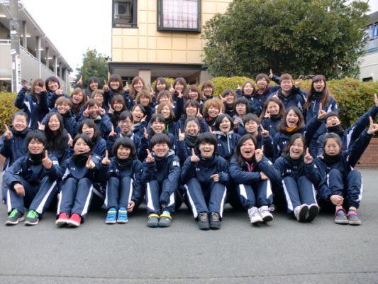 日本女子体育大学大学ラクロス部