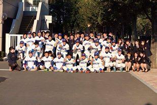 駒澤大学大学準硬式野球部