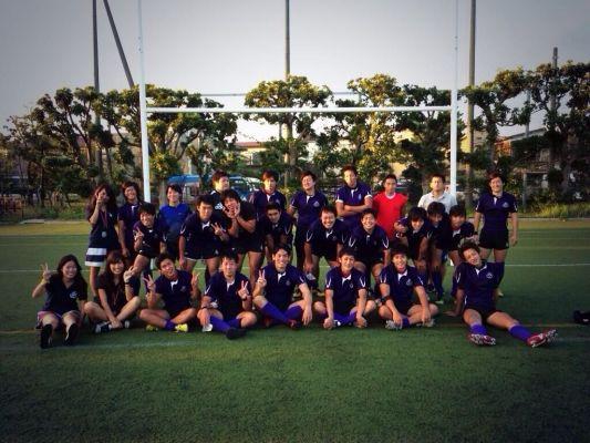 駒澤大学大学ラグビーフットボール部