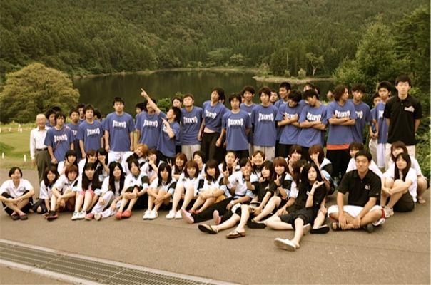 帝京大学大学バスケットボール部