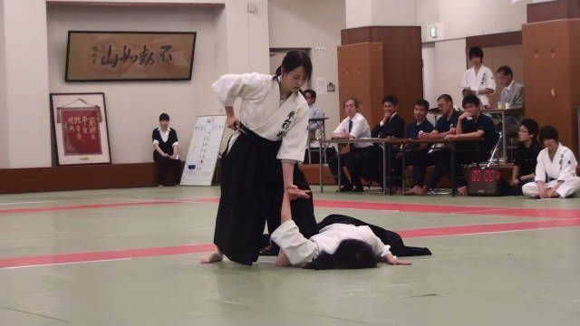 早稲田大学大学合気道部