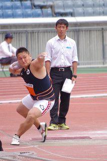 第93回関東学生陸上競技対校選手...