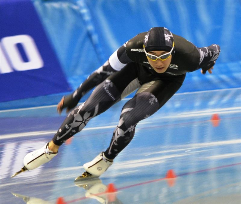 全日本 スピード スケート 選手権 大会