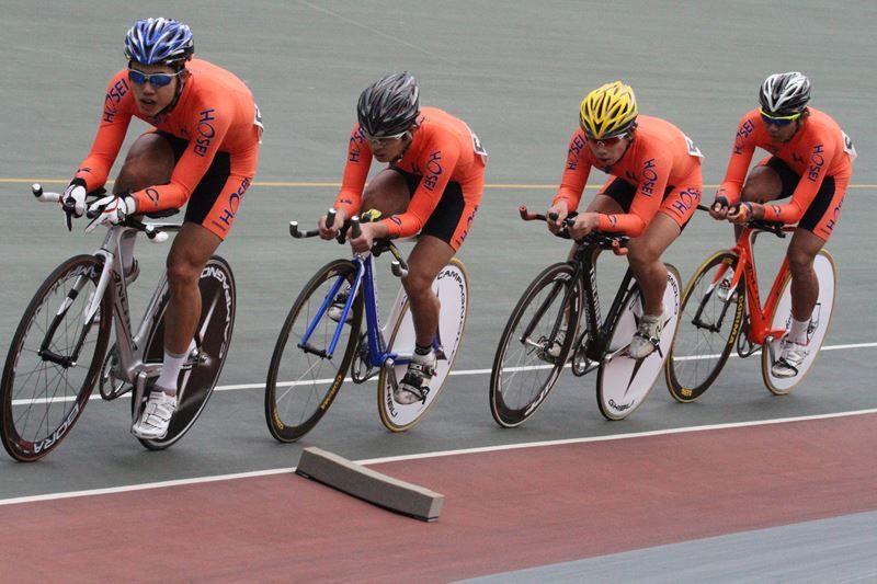 東京六大学対抗自転車競技大会