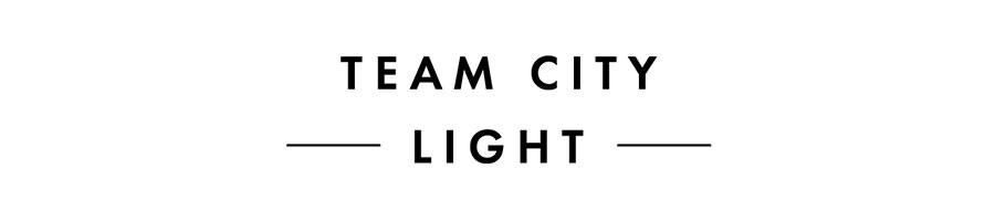 TEAM CITYライト