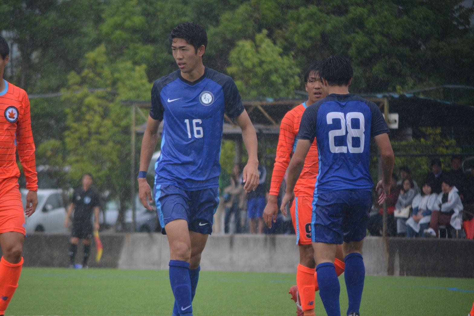 部 サッカー 桐 蔭 横浜 大学